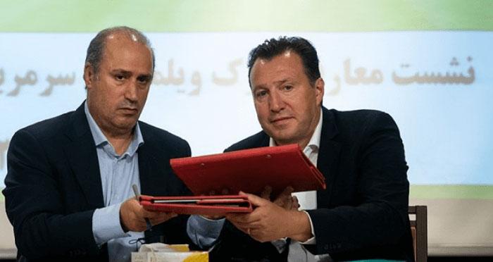 بحران بزرگ فوتبال ایران در سه پرده