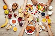 ۷ خوراکی ممنوعه برای وعده صبحانه