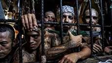 (تصاویر) السالوادور؛ کشور تبهکارها