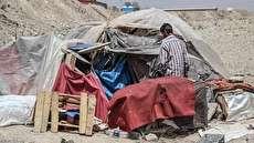 (ویدئو) ماجرای خانواده یک کارگر کشتارگاه که بی خانمان شدند