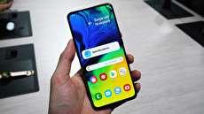 سامسونگ گلکسی A90 5G؛ موبایلی از آینده