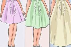 خانم های لاغر چگونه لباس بپوشند؟