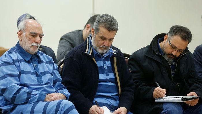 علی دیواندری کیست و اتهاماتش چیست؟