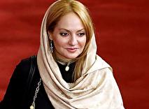 مهناز افشار در پرشین گات تلنت؛ افشار دیگر به ایران باز نمیگردد؟