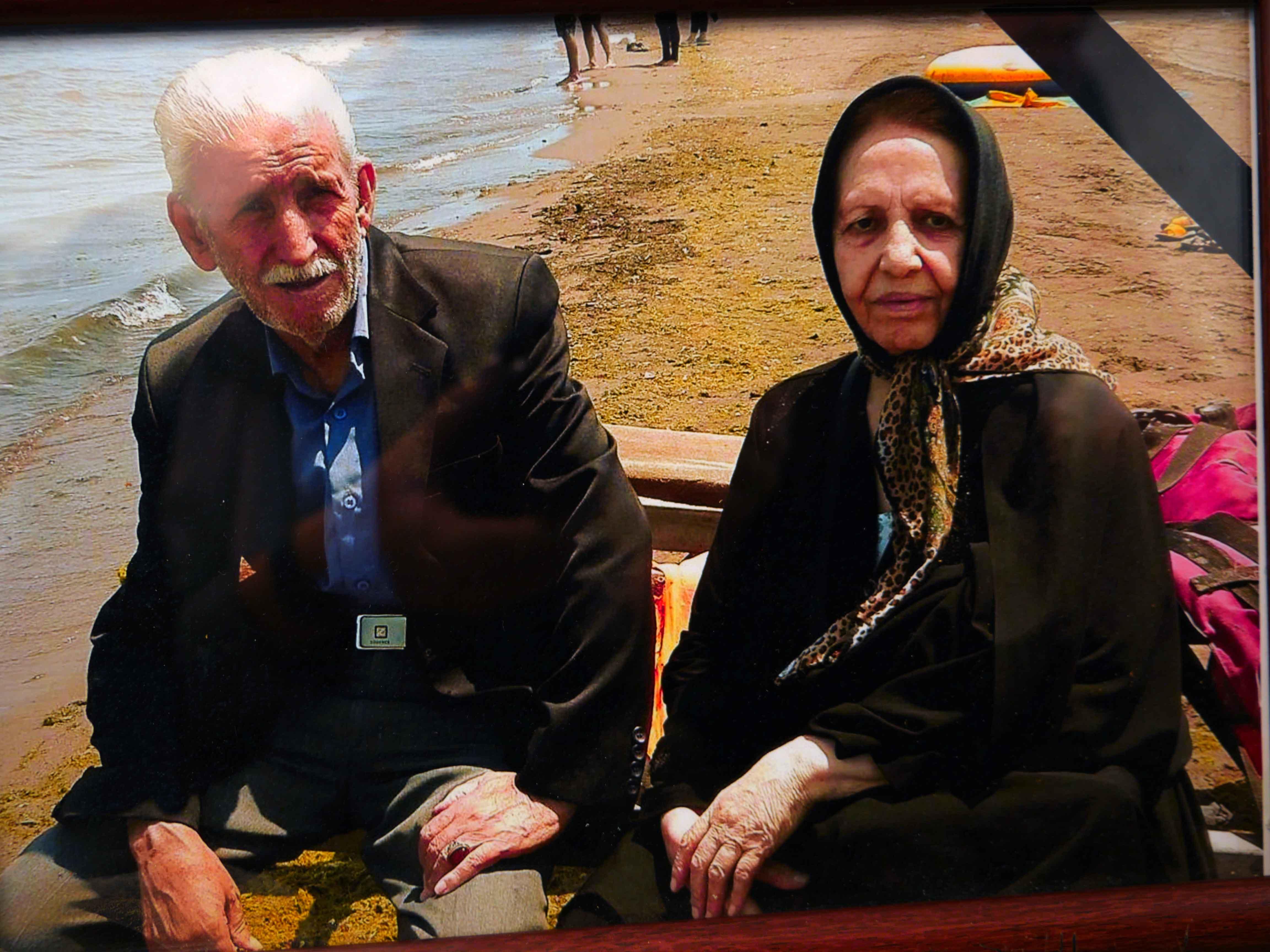 (عکس) این دو دختر جوان تهرانی را سر بریدند!
