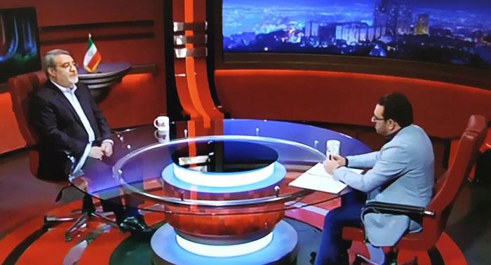 چند نکته درباره توضیحات وزیر کشور درباره ناآرامیها
