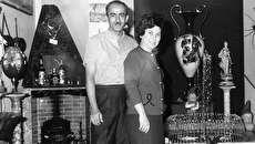 (تصاویر) جاسوس زن مشهور شوروی در ایران