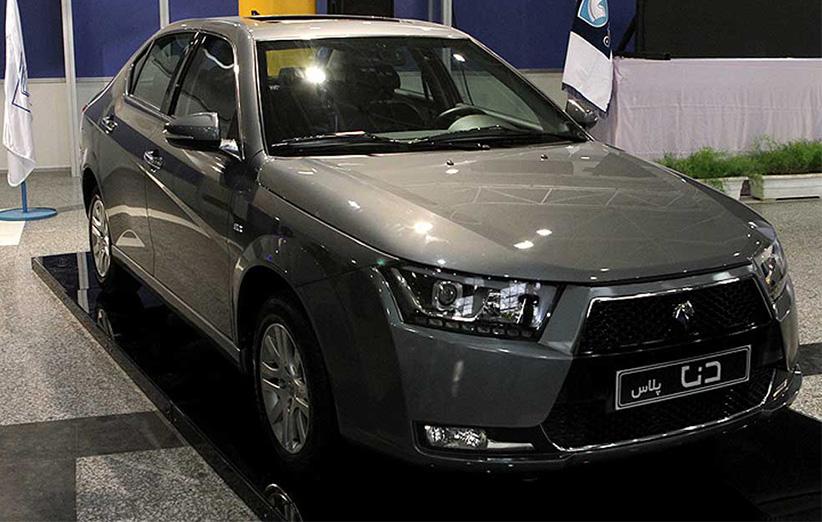 ایران خودرو و عرضه سه محصول جدید درآینده نزدیک (+اسامی خودروها)