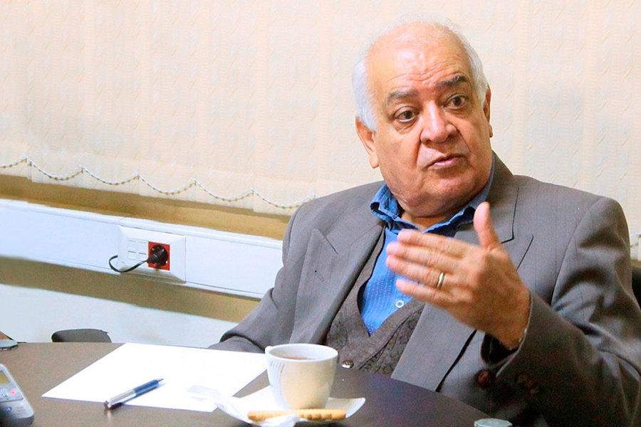 شکافهای اجتماعی جامعه ایرانی
