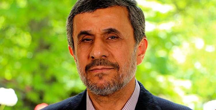 پشت پرده بازی جدید محمود احمدی نژاد