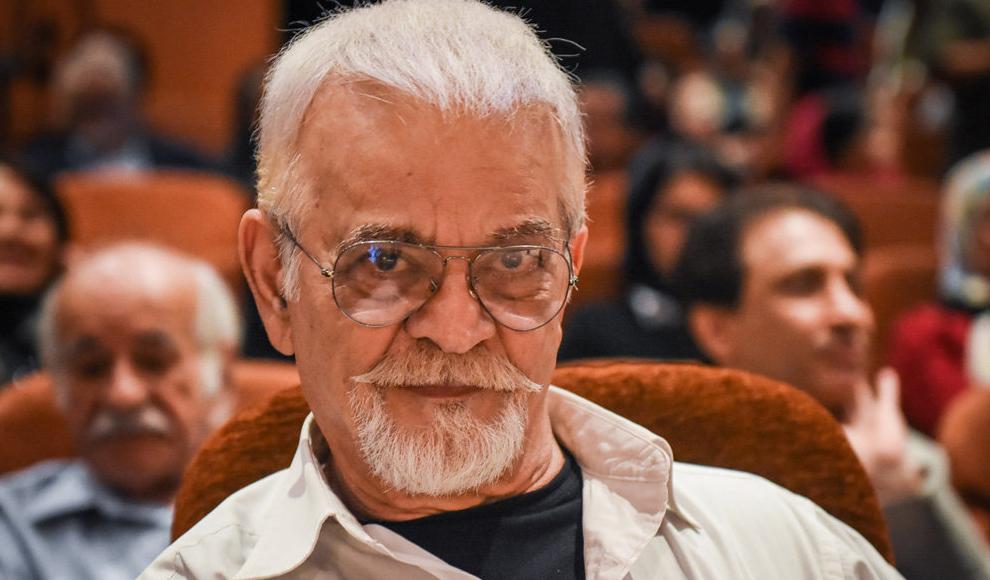 جشن سالانه انجمن منتقدان تئاتر ایران. (مهر/ بهنام توفیقی)