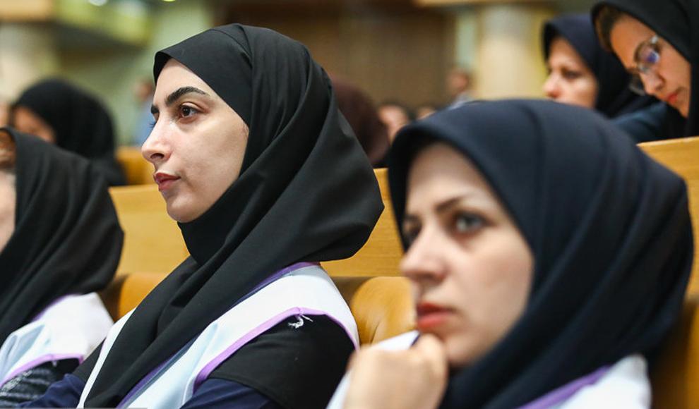 اجلاس رسمی مجلس خبرگان رهبری. (مهر/ شهابالدین قیومی)