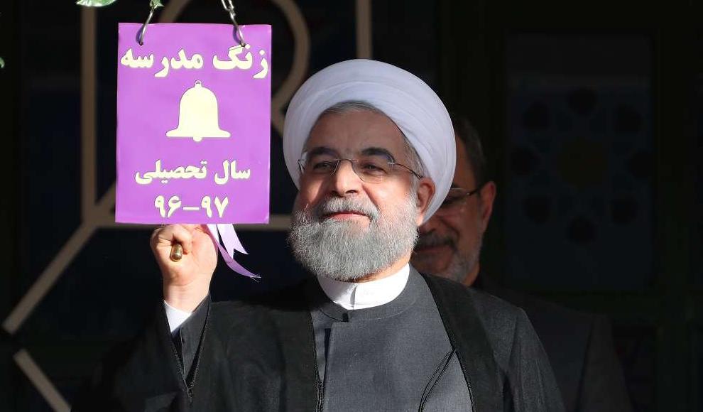 همایش شیرخوارگان حسینی در مصلی امام خمینی(ره). (ایرنا/ فاطمه بهبودی)