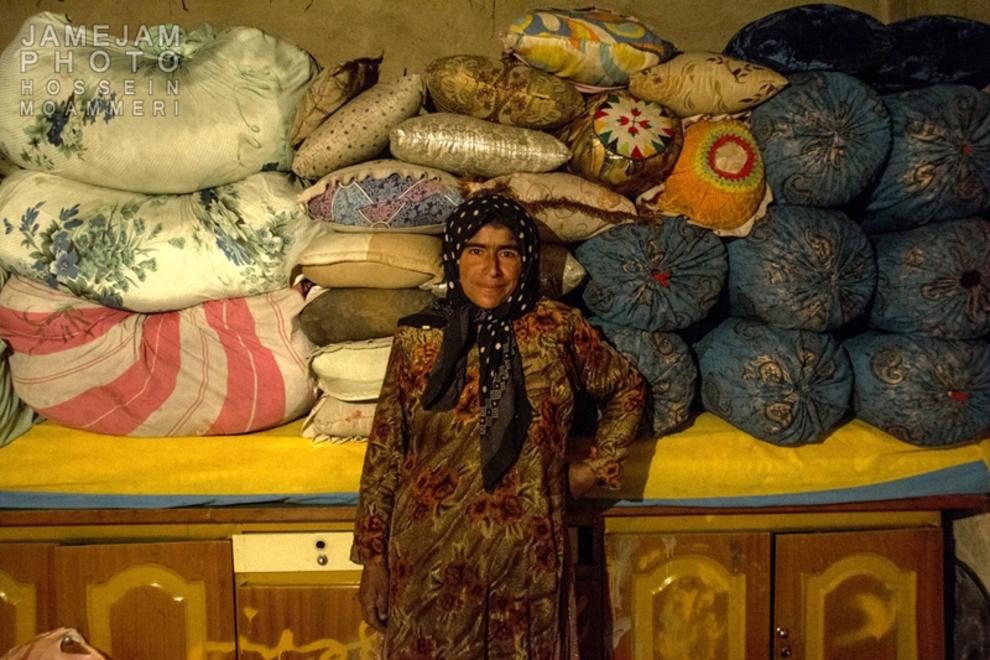 زهرا قبادیان ران، 25 ساله