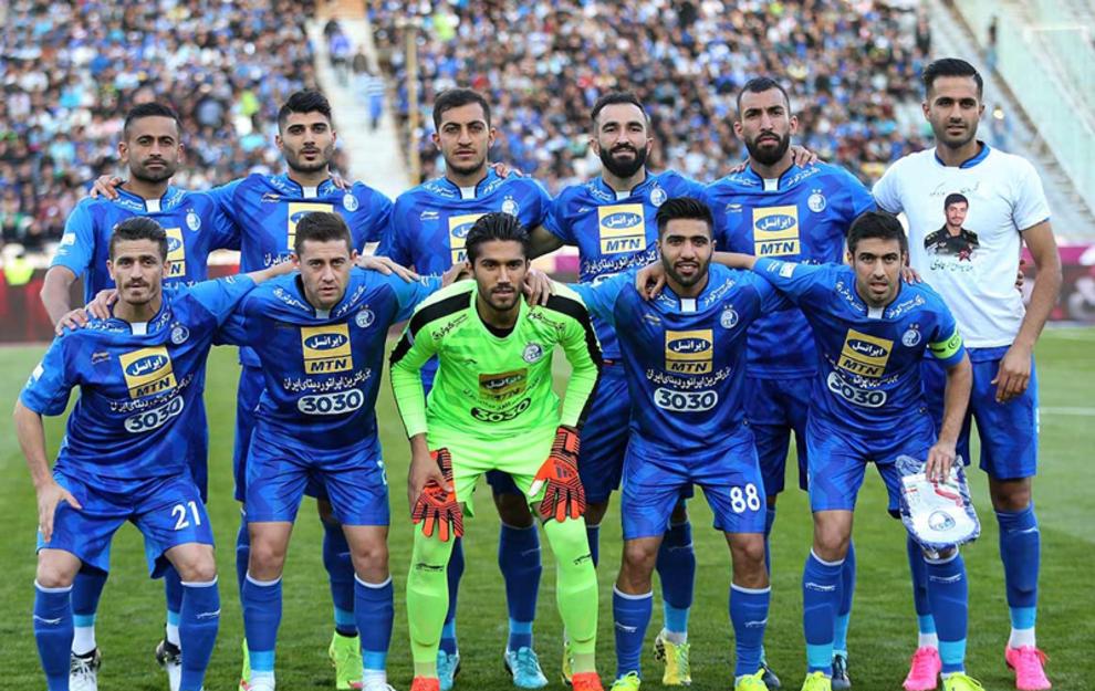 بازیکنان جدید 96 استقلال تهران (تصاویر) حواشی اولین پیروزی شفر با استقلال