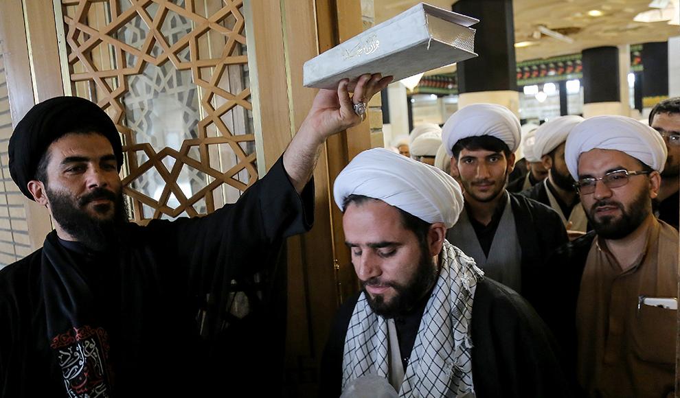 شادگان خوزستان، بی آب. (مهر/ مهدی پدرامخو)