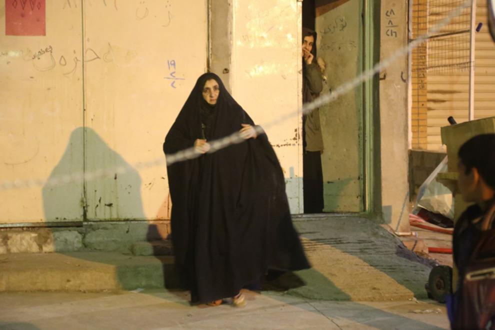 سلیمانیه عراق(گتی ایمیج)