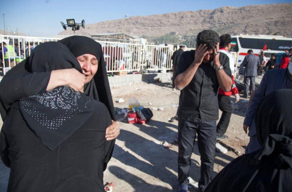 سرپل ذهاب، کرمانشاه ایران(رویترز)
