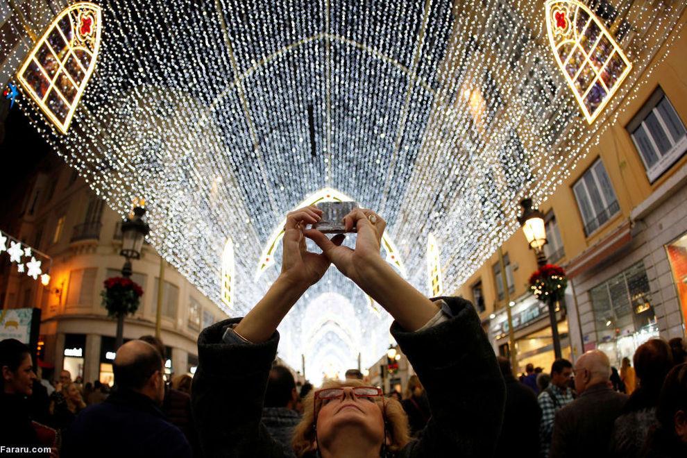 کریسمس در اسپانیا