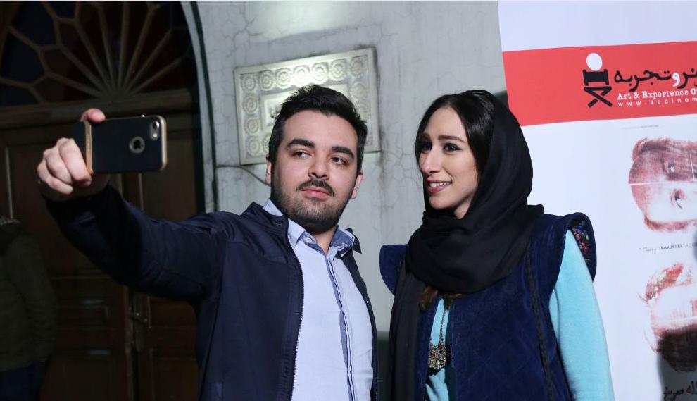 اکران مردمی فیلم سینمایی«صفرتاسکو». (سینما تیکت)