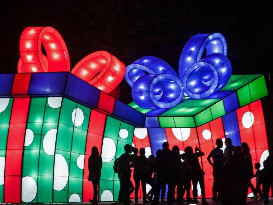 کریسمس در مکزیک