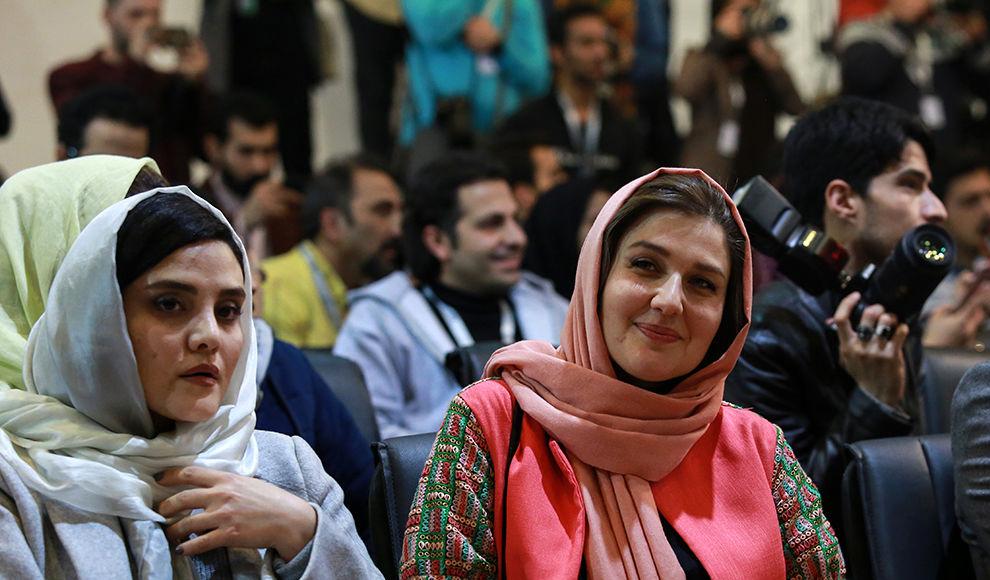 تصاویر دیدنی 19 بهمن 96