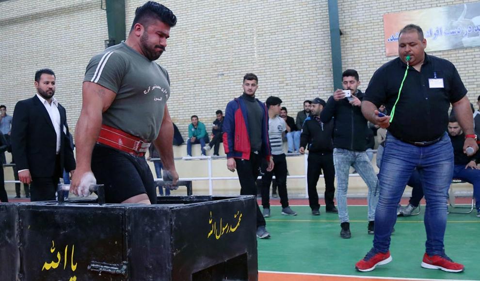 سفر وزیر بهداشت به هرمزگان. (نادر ناصری/ایرنا)