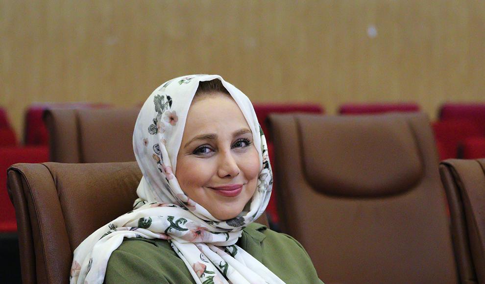 مراسم ترحیم خواهر حجت الاسلام منتجب نیا. (مسعود ماکاوند/برنا)