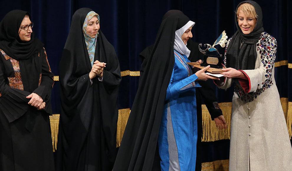 افتتاح رسمی نمایشگاه موزه لوور در تهران. (مرضیه موسوی/ایرنا)