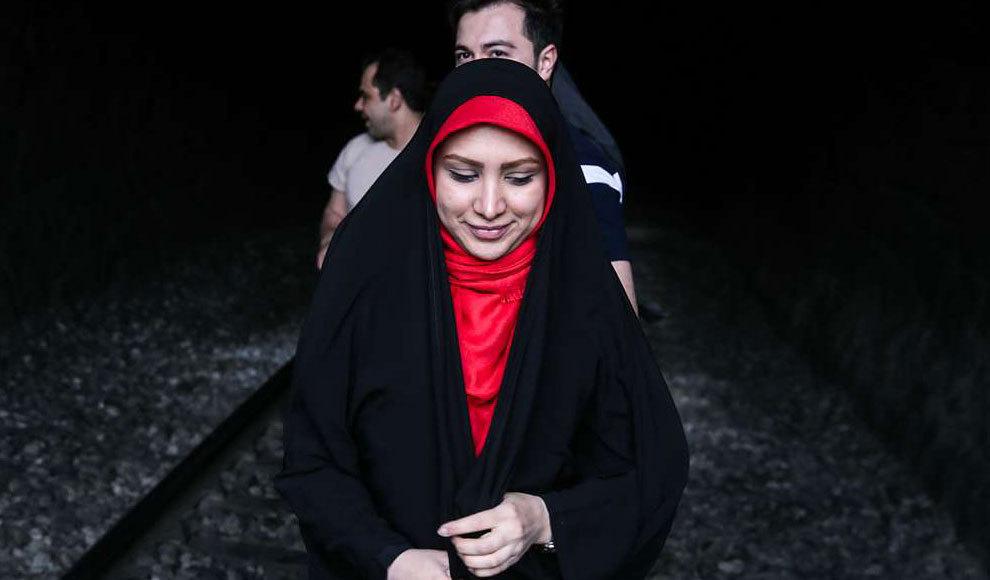 اختتامیه هفتمین جشنواره بازیهای رایانهای تهران. (اصغر خمسه/مهر)