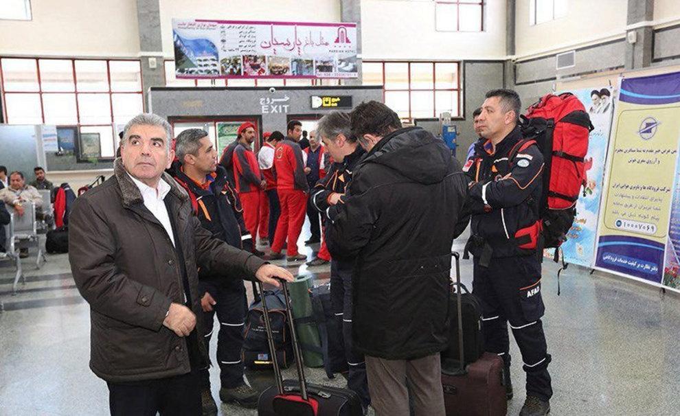 مینا باشاران کیست سقوط هواپیما اسامی جانباختگان سقوط هواپیما اخبار شهرکرد اخبار ترکیه