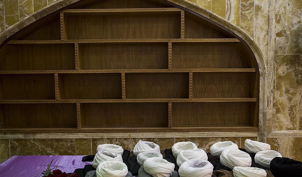 قلعه پرتغالی ها - جزیره هرمز. (محمد حسین صلواتی/ باشگاه خبرنگاران)