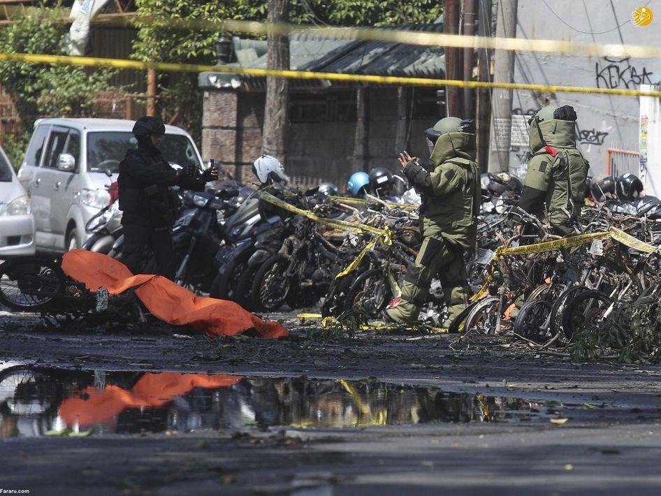 ده کشته در انفجار داعش در شهر جلال آباد. (ایی پی ای)