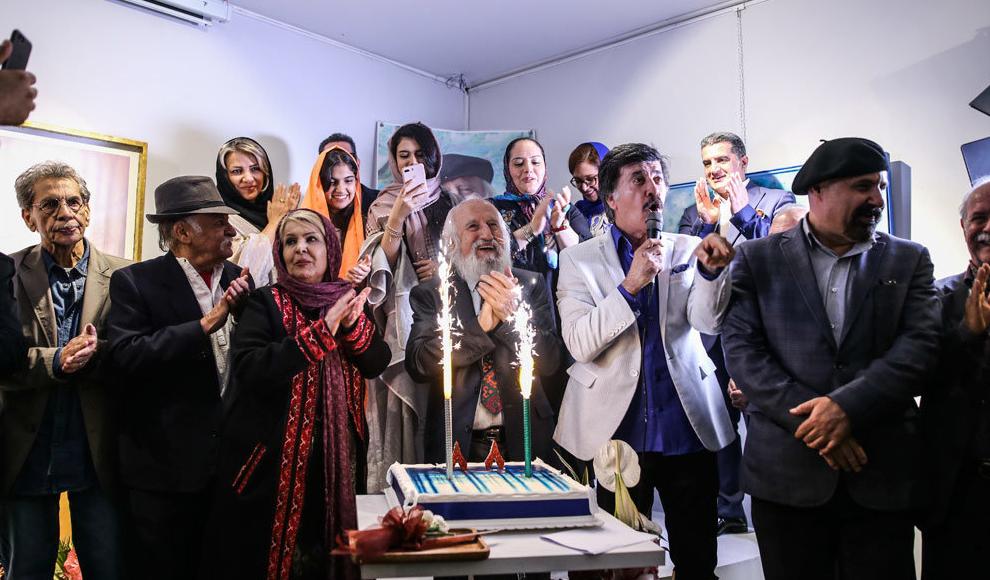 مراسم استقبال از تیم ملی فوتسال بانوان . (سید علیرضا کیایی جمالی/برنا)