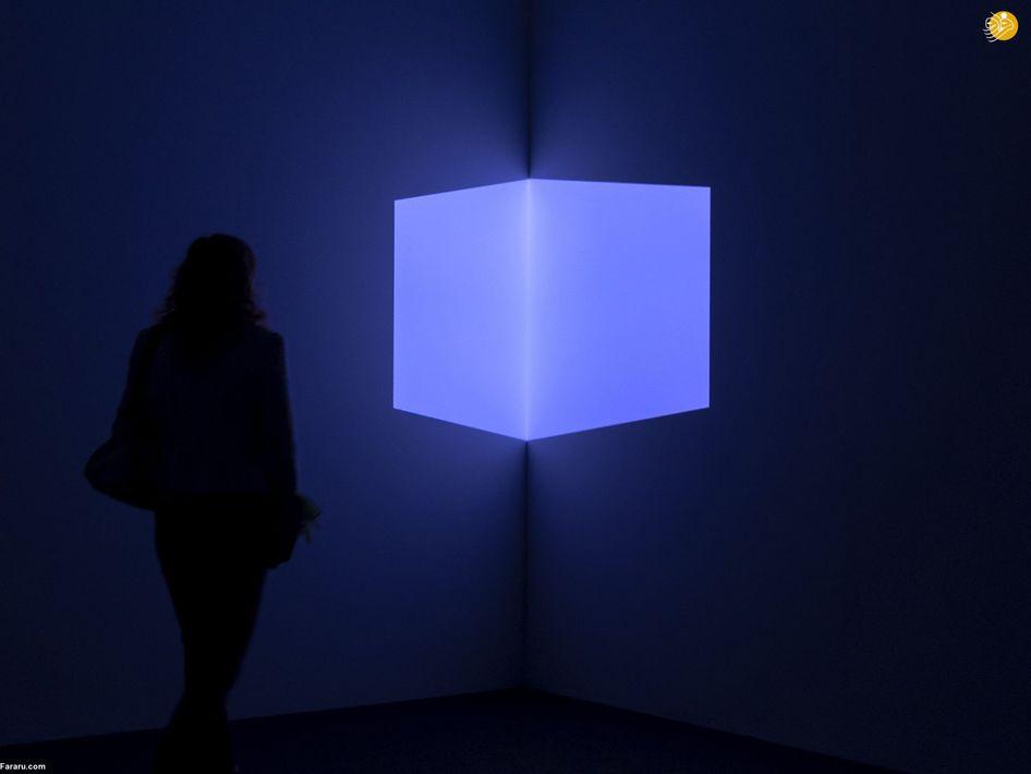 مانکنهای خلاقانه در نمایشگته فلورانس ایتالیا. (ایی پی ای)