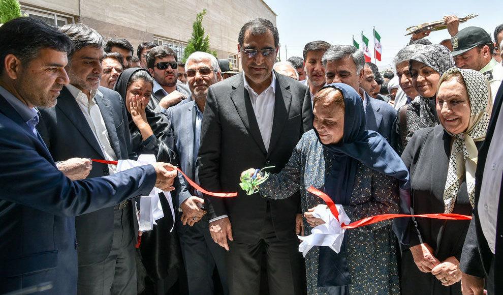 نمایشگاه ایران آگروفود 2018 . (علیرضا فراهانی/باشگاه خبرنگاران)