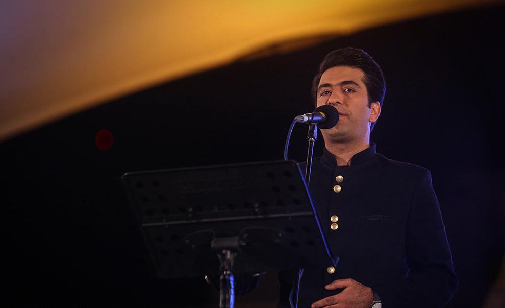 (تصاویر) اولین کنسرت خیابانی در تهران برگزار شد