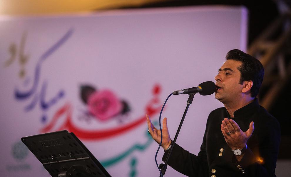 (تصاویر) اولین کنسرت خیابانی در تهران برگزار شد - 9