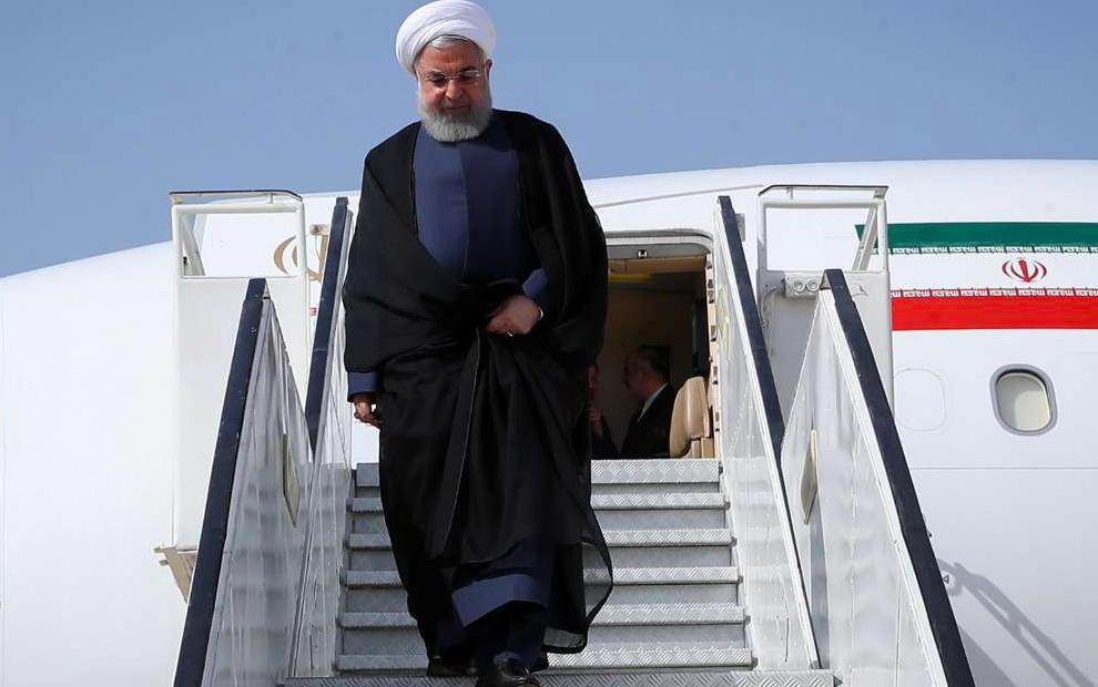 سفر وزیر امور خارجه به سوریه. (ایرنا/ حسینعلی راشکی)
