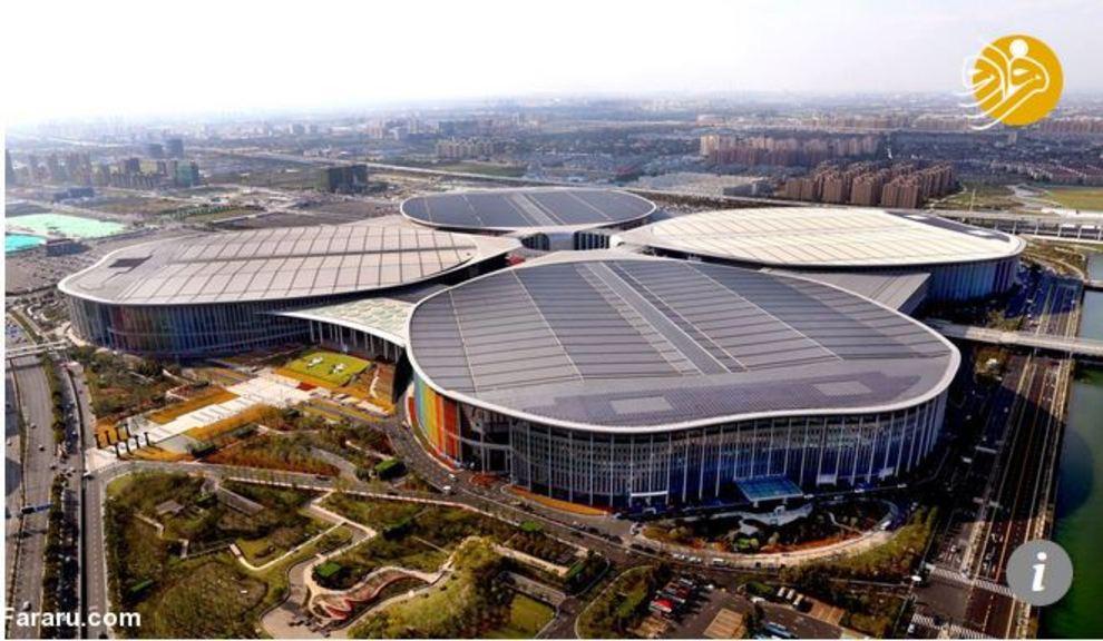 وزیر بازرگانی چین در مصاحبه ای با بلومبرگ هدف از بازگشایی این نمایشگاه را آزاد سازی تجارت در عرصه بین المللی دانست