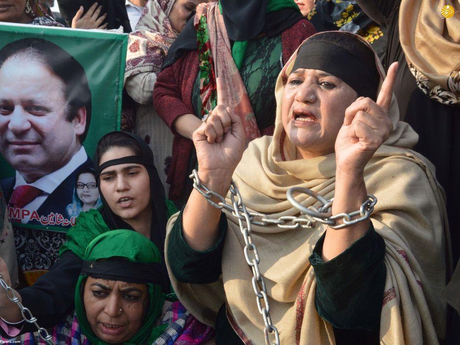 اعتراض به تصویر ترامپ در بیت لحم، کرانه باختری