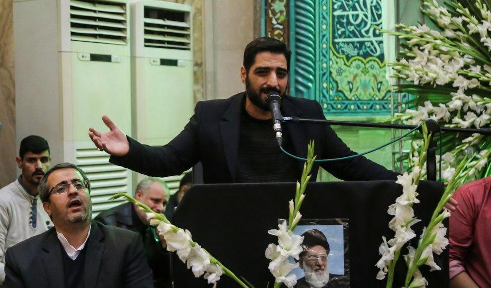 دیدار وزیر ارشاد با مسیحیان آذربایجان غربی. (ایرنا/طاها اصغر خانی)