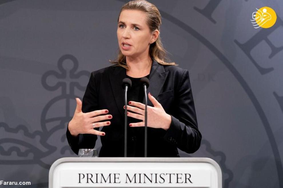 مته فردریکسن نخست وزیر دانمارک، شروع کار از 27 ژوئن 2019