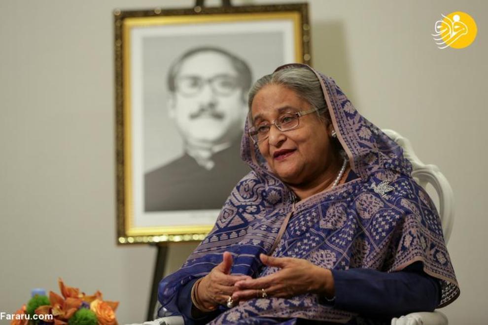 شیخ حسینه نخست وزیر بنگلادش، شروع کار از 6 ژانویه 2009