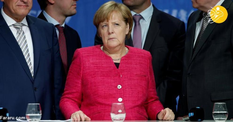 آنگلا مرکل صدراعظم آلمان، شروع کار از 22 نوامبر 2005