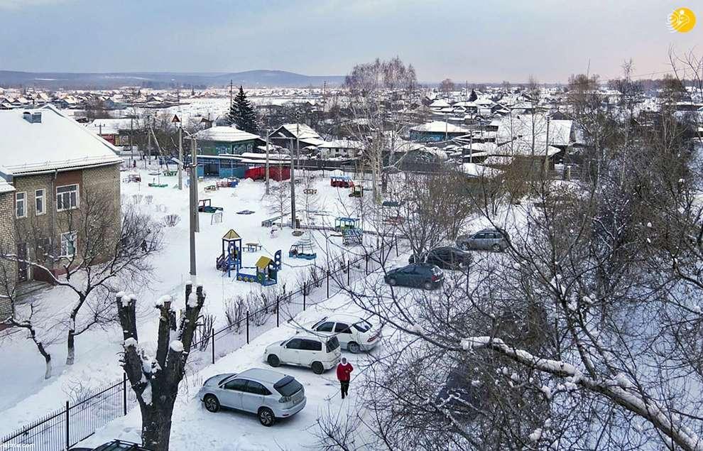 ایرکوتسک، روسیه