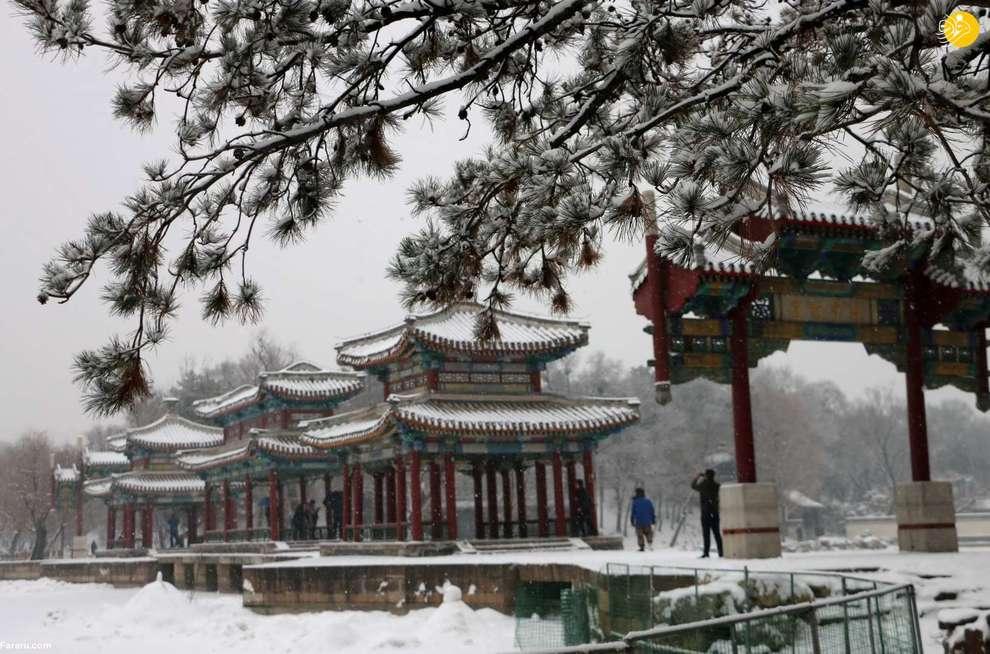 چنگده، چین